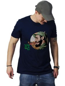 Camiseta We Love Fidel