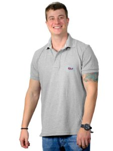 Camisa Polo FishBone