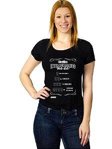 Camiseta Dose