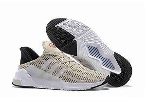 Tênis Adidas Climacool ADV - Creme e Branco