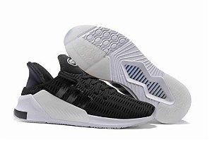 Tênis Adidas Climacool ADV - Preto e Branco