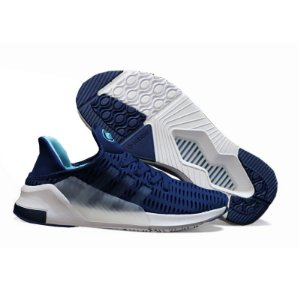 Tênis Adidas Climacool ADV - Azul e Azul Claro