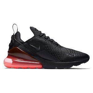 Tênis Nike Air Max 270 - Preto