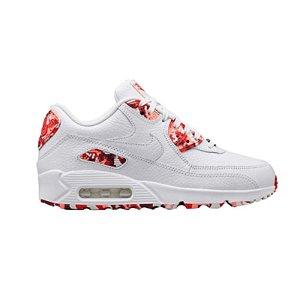 Tênis Nike Air Max 90 - London Branco