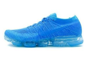 Tênis Nike Air Max VaporMax 2 Flyknit 2018 - All Blue