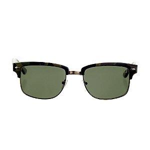 Óculos Woodlince Acetato Stone Camuflado