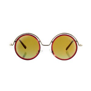 Óculos Woodlince Hippie