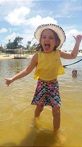 Shorts Saia Aruba