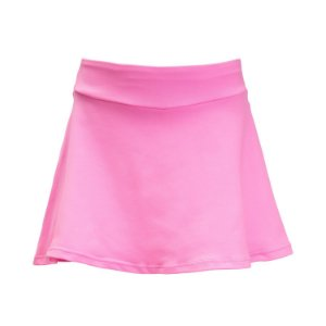 Shorts Saia Rosa Chiclete