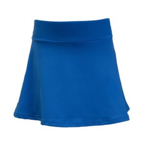 Shorts Saia Azul Royal