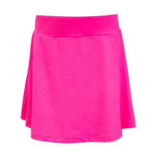 Shorts Saia Rosa Pink