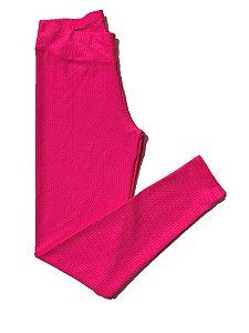 Legging adulto pink