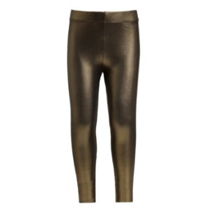 Legging infantil gold