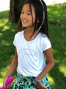 T-shirt Infantil Serenity