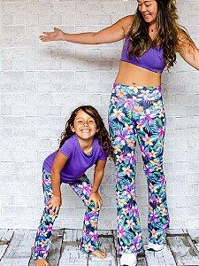 Calça Trend Infantil Hawaí