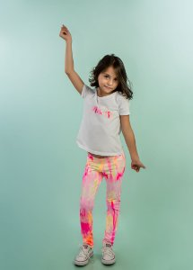 Legging Splash infantil