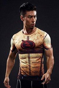 Camisa Flash Reverso mod II