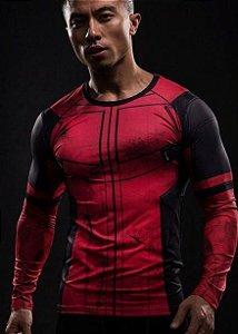 Camisa Deadpool Filme