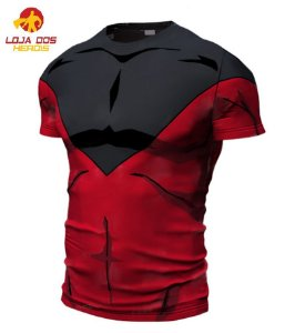 Camisa Jiren - Dragon Ball Super/ Heroes