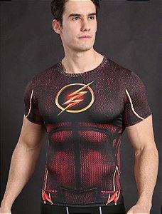 Camisa Flash Serie