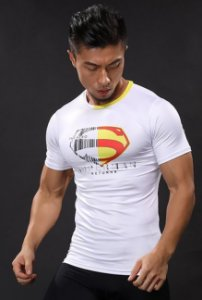 Camisa Superman Stell