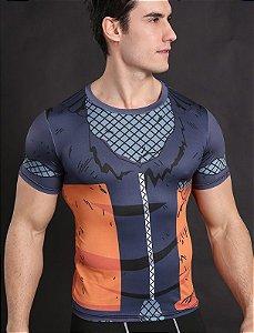 Camisa Naruto Shippuden
