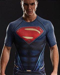 Camisa Superman Clássico