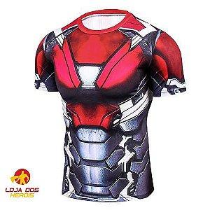 Camisa Homem de Ferro - Guerra Infinita V2