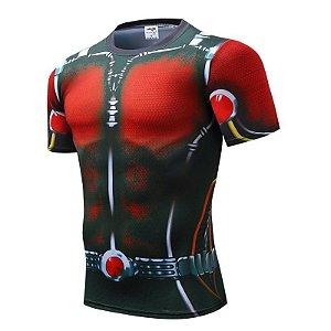 Camisa Homem Formiga