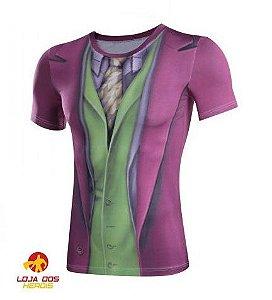 Camisa Coringa Desenho