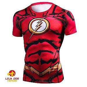 Camisa Flash Desenho