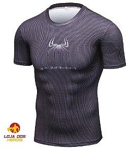 Camisa Homem Aranha Edição Especial