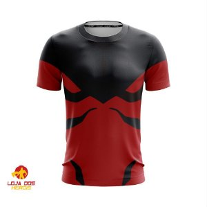 Camisa Jiren - Dragon Ball Heroes 2018