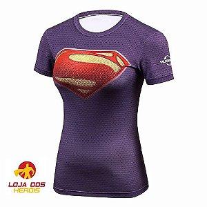 Superman Clássica II - Feminina
