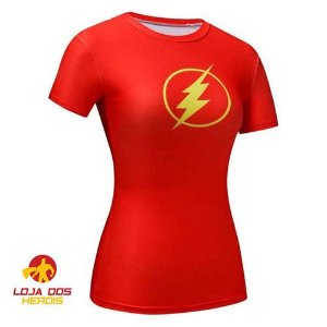 Flash - Feminina