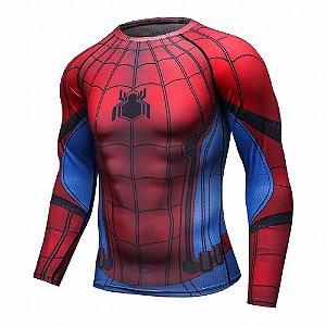 Modelo Homem Aranha - De Volta Ao Lar