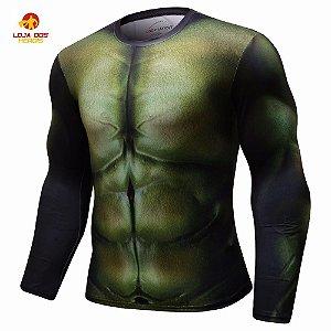 Modelo Hulk - Os Vingadores