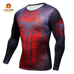 Modelo Homem Aranha - Filme