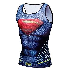 Regata Superman Clássico