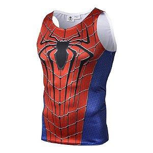 Regata Homem Aranha