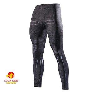 Calça Pantera Negra - Os Vingadores