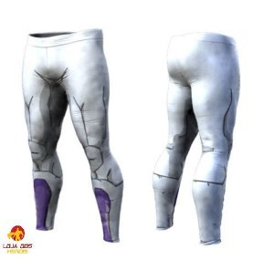 Calça Freeza - Dragon Ball Super