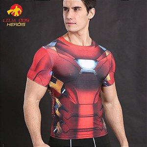 Homem De Ferro - Vingadores
