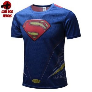 Superman Filme - SlimFit