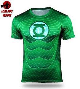 Lanterna Verde Clássico - SlimFit