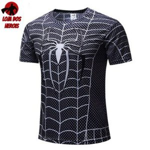 Homem Aranha Venom - SlimFit