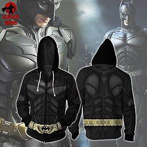 Jaqueta/Blusa Batman Game