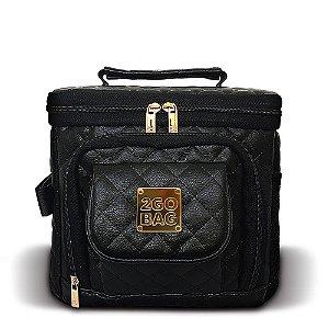 Bolsa Térmica 2goBag FASHION Mid FIT   Black