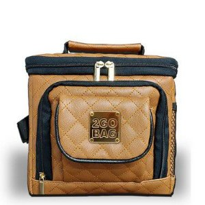 Bolsa Térmica 2goBag FASHION Mid FIT | Toffe