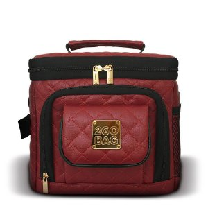 Bolsa Térmica  2goBag FASHION Mid FIT| Ruby